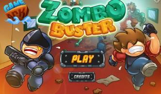 Zombo Buster  II